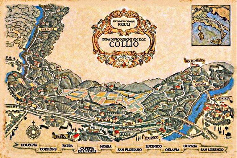 collio-mappa
